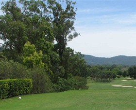 Murwillumbah Golf Club - VIC Tourism