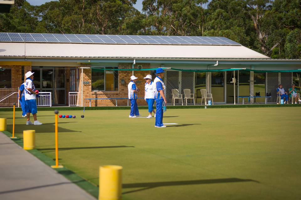 Lake Conjola Bowling Club - VIC Tourism