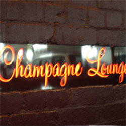 Champagne Lounge