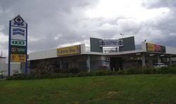 Campbelltown Club Hotel - VIC Tourism