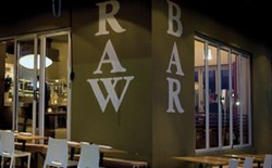 Raw Bar - VIC Tourism