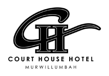 Courthouse Hotel - VIC Tourism