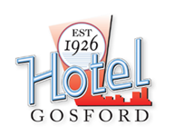 Hotel Gosford - VIC Tourism