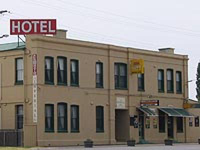 Imperial Hotel - VIC Tourism