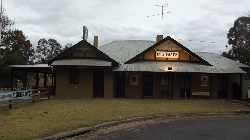 Linga Longa Inn - VIC Tourism