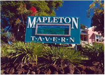 Mapleton Tavern - VIC Tourism