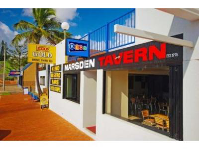 Marsden Tavern - VIC Tourism