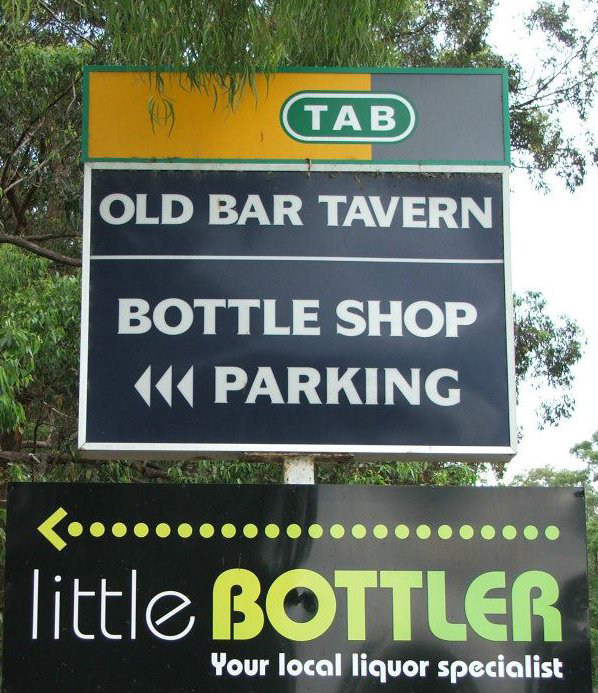 Old Bar Tavern - VIC Tourism
