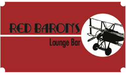 Red Baron's Lounge Bar - VIC Tourism