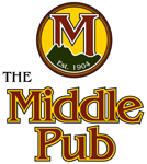 The Middle Pub - VIC Tourism