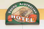 Young Australian Hotel - VIC Tourism