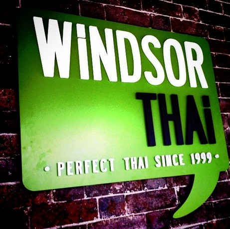 Windsor Thai Palace - VIC Tourism