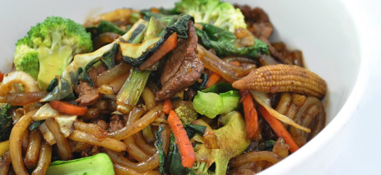 Stir Crazy Noodle Bar - VIC Tourism