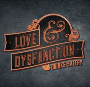 Love and Dysfunction - VIC Tourism