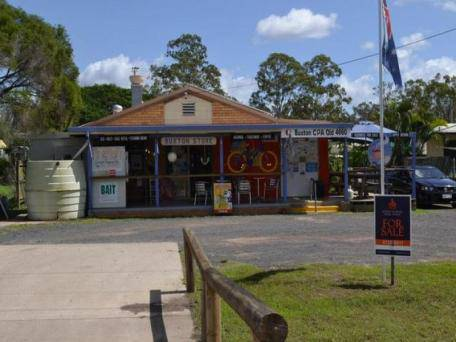 Buxton General Store - VIC Tourism