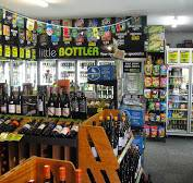 Gainsborough Liquor Store - VIC Tourism