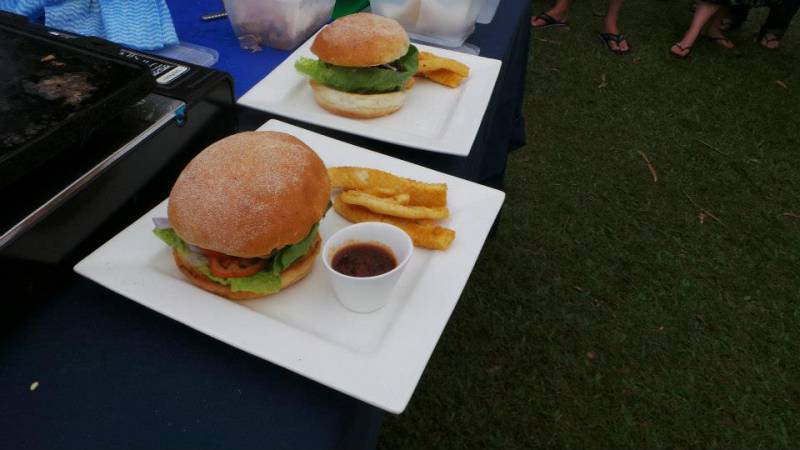 Bushland Beach Tavern - VIC Tourism