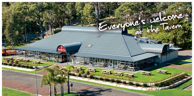 Empire Bay Tavern - VIC Tourism