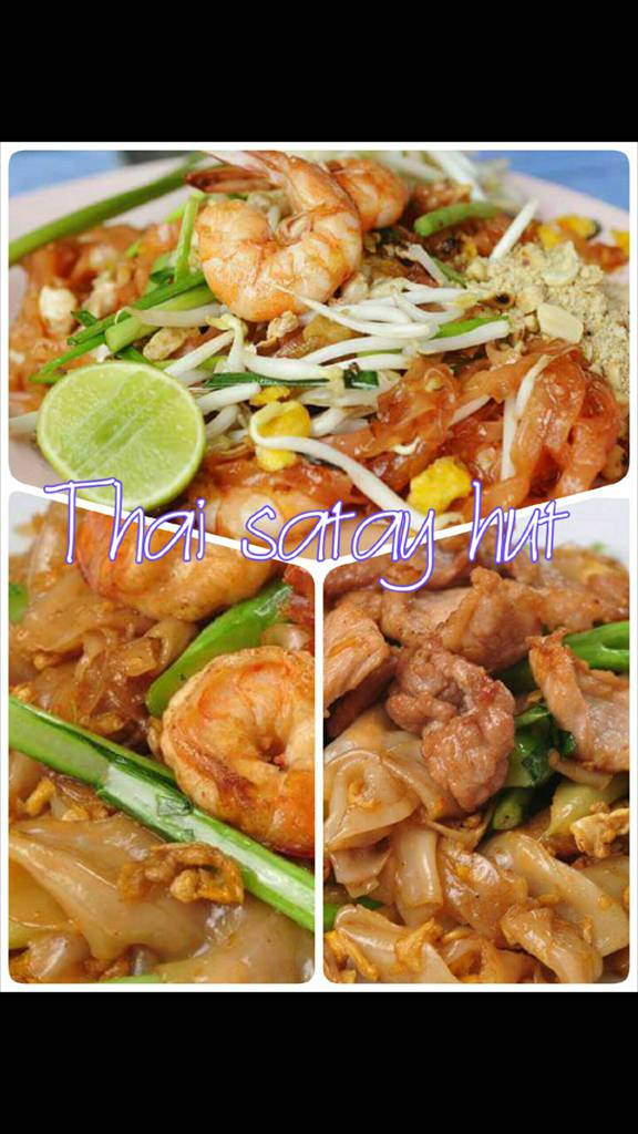 Thai Satay Hut - VIC Tourism