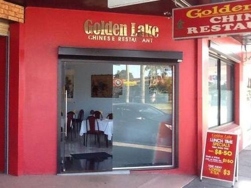 Golden Lake Chinese Restaurant - VIC Tourism