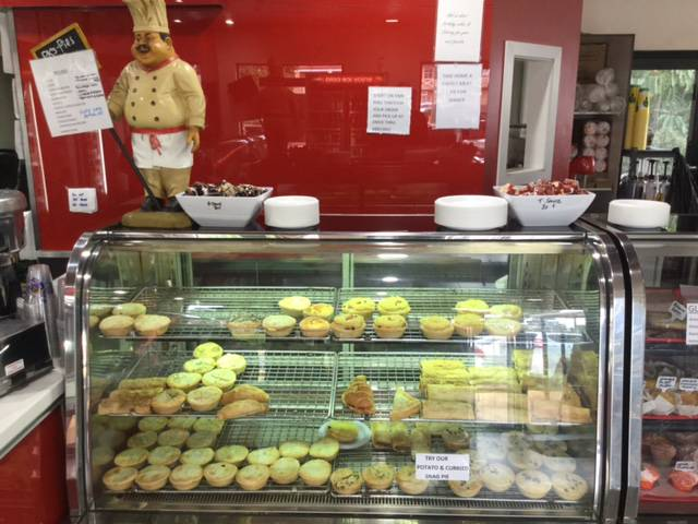 PKs Bakery - VIC Tourism
