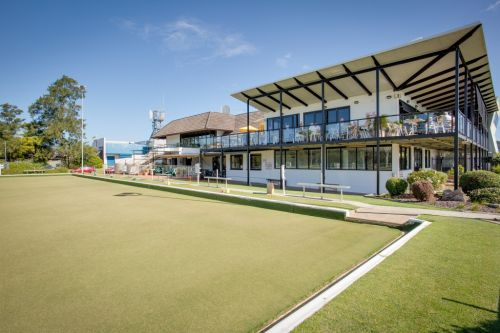 Taree Leagues Sports Club - VIC Tourism