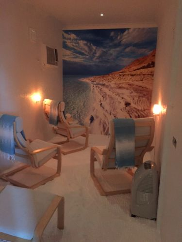 Salty Kisses Natural Therapy Centre - VIC Tourism