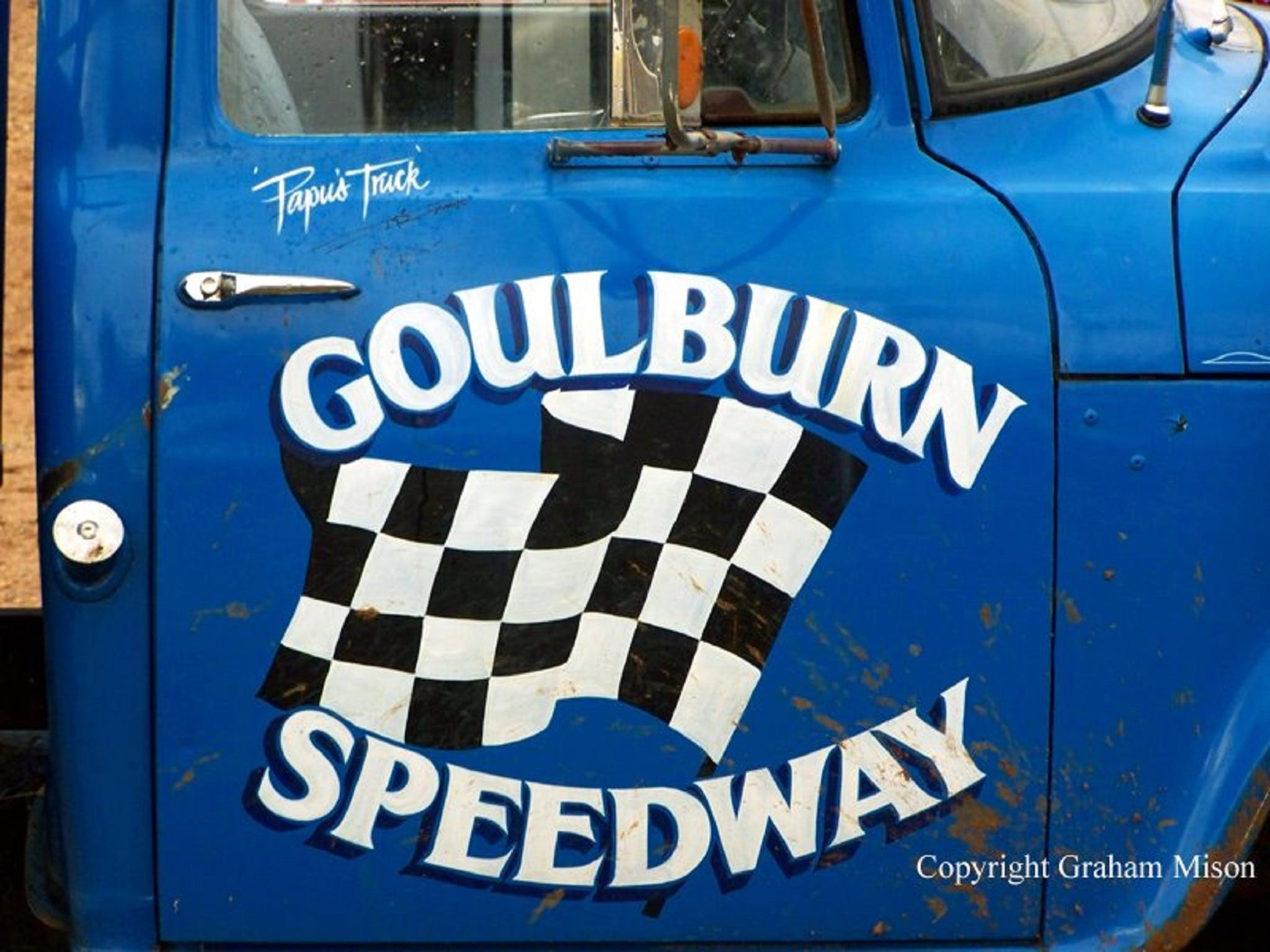 50 years of racing at Goulburn Speedway - VIC Tourism