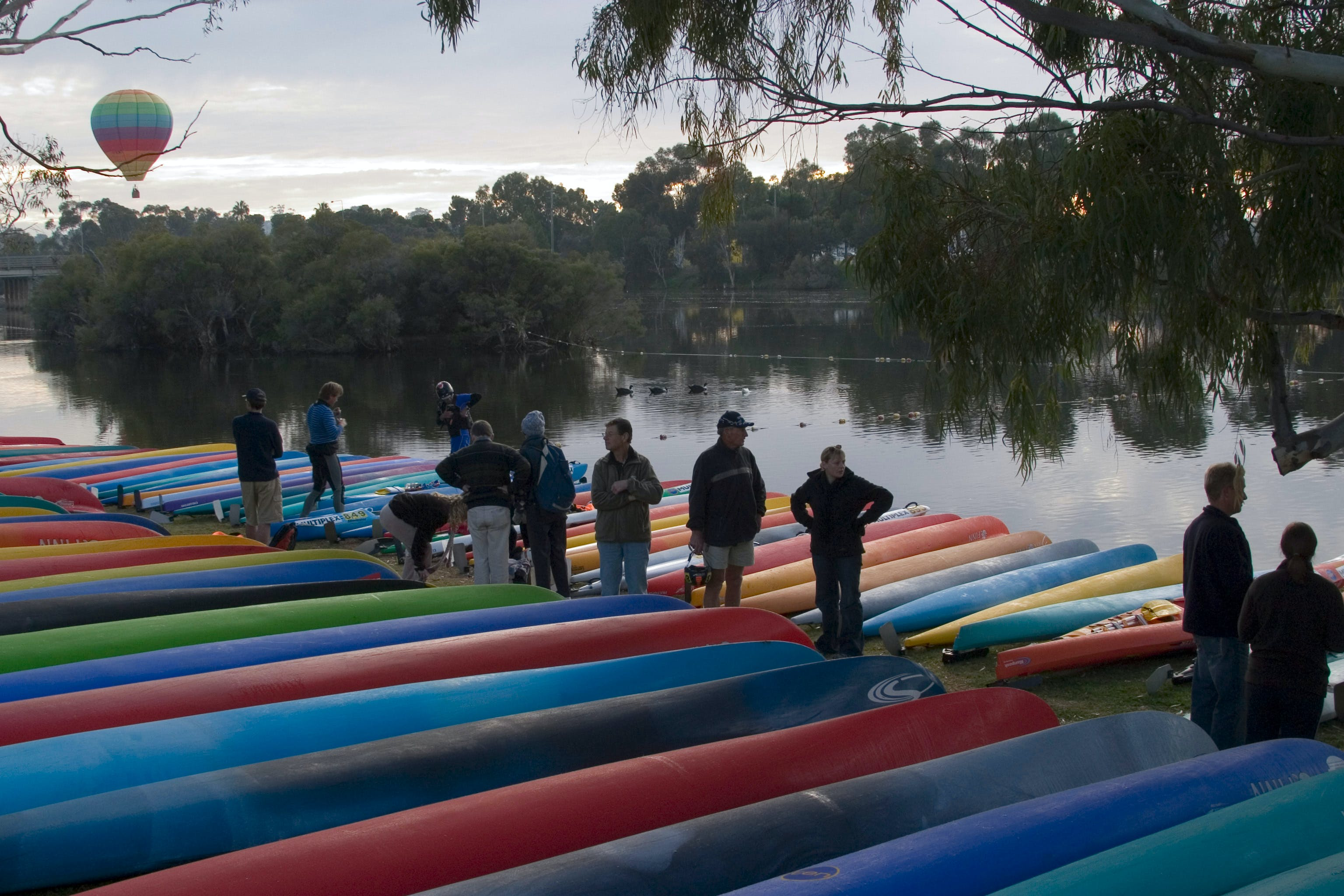 Avon Descent - VIC Tourism