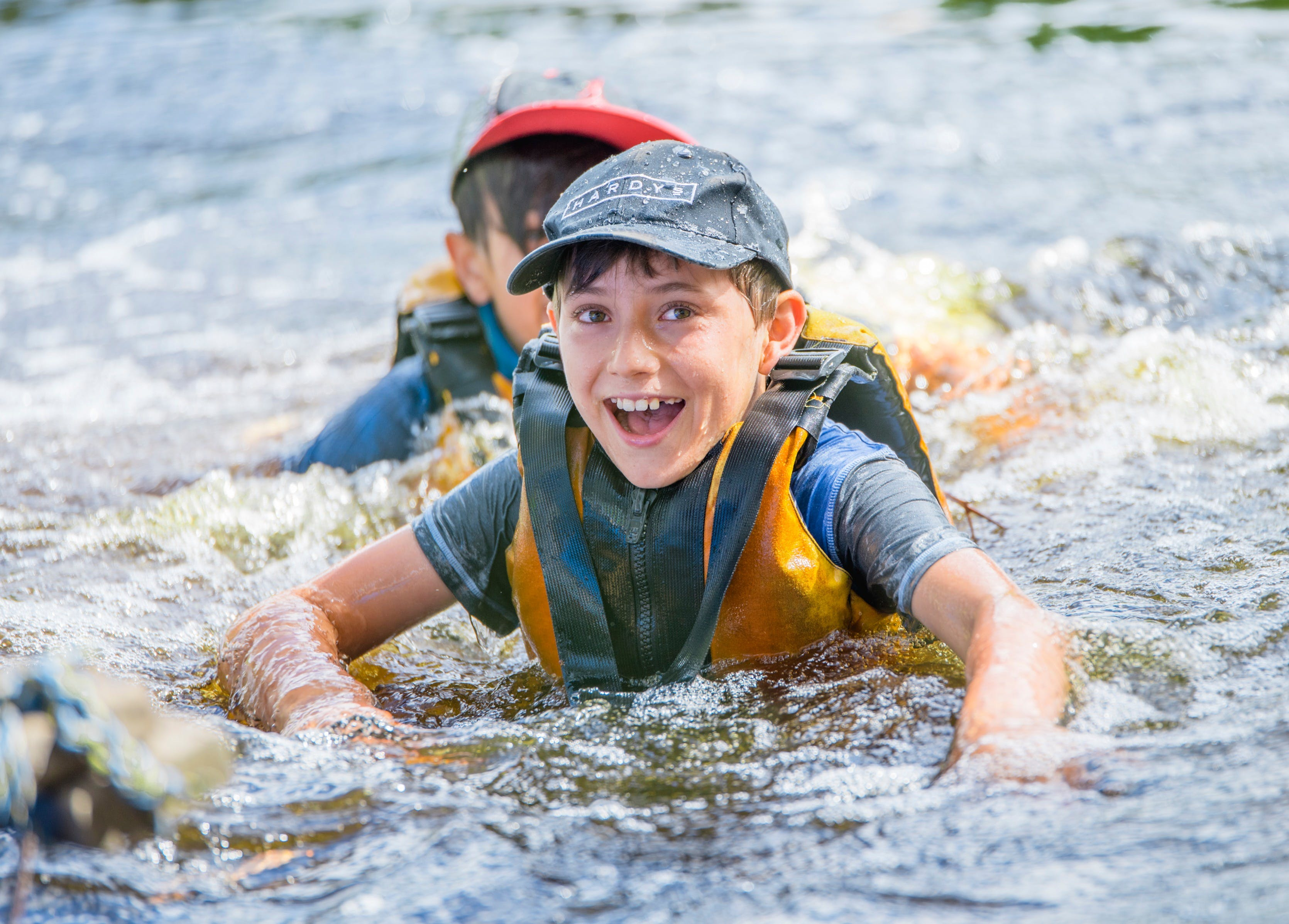 Cave Hill Creek Summer Camp - VIC Tourism