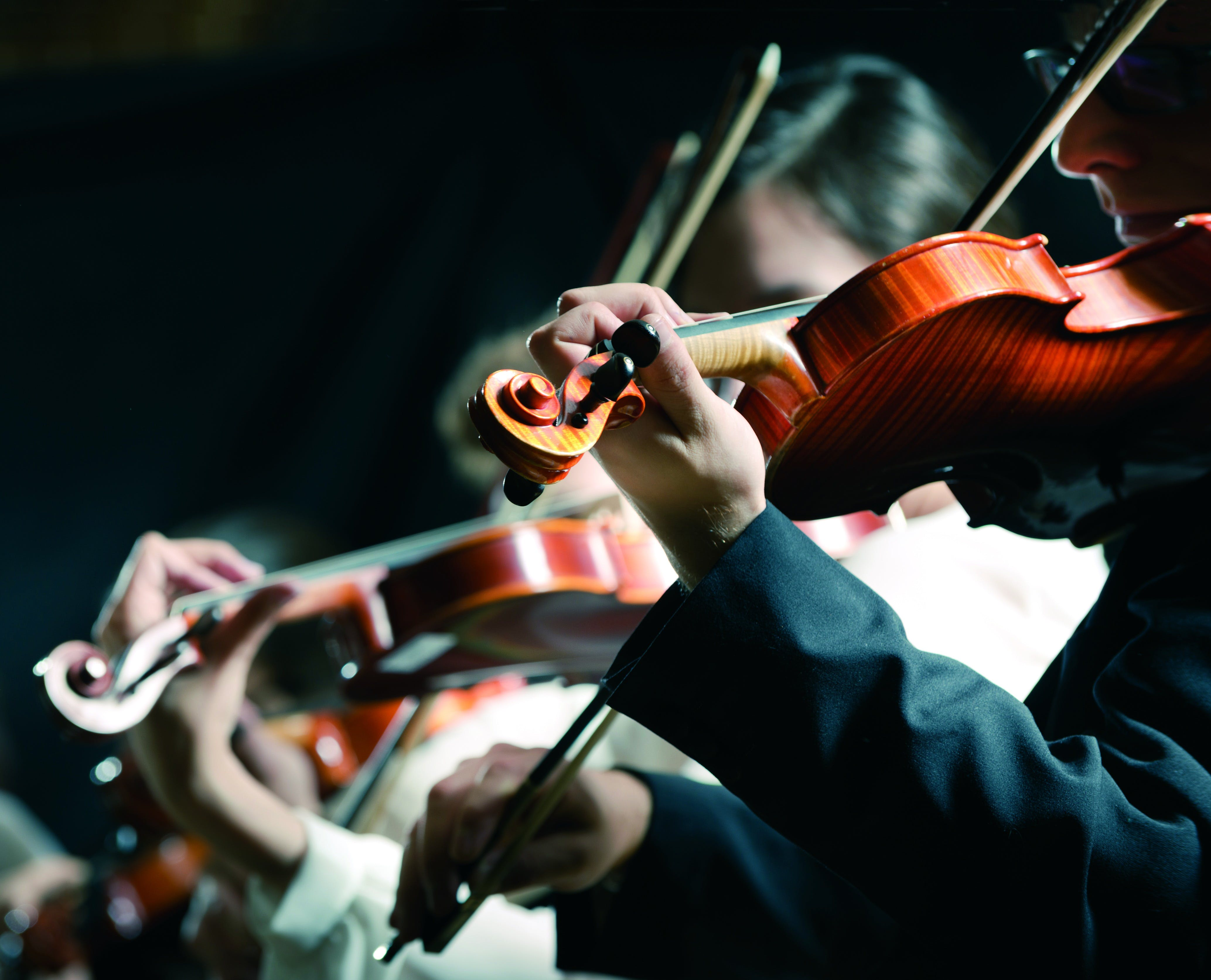 Crossroads Festival of Chamber Music - VIC Tourism