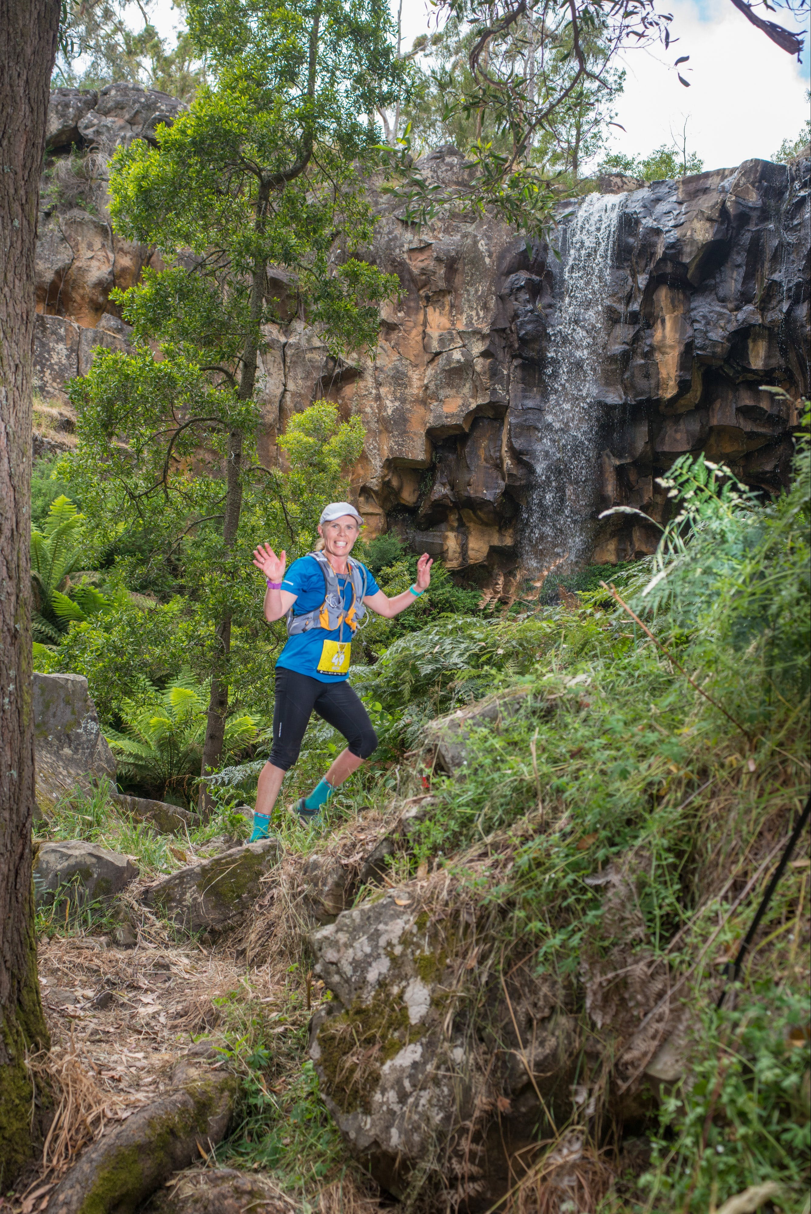 Goldrush Trail Runs - VIC Tourism