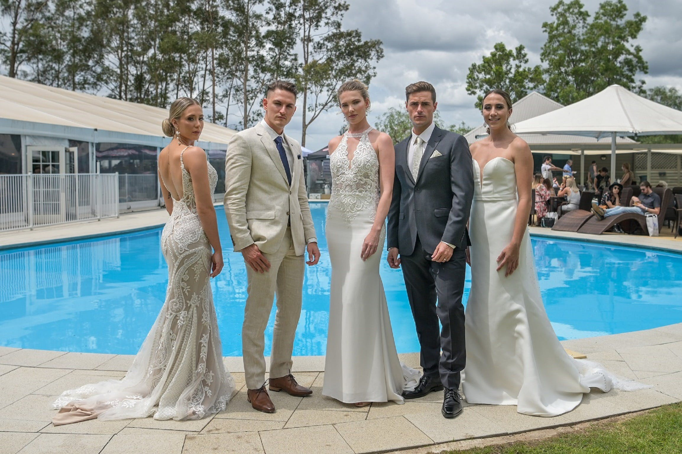 Hunter Events Wedding and Wine Festival - VIC Tourism