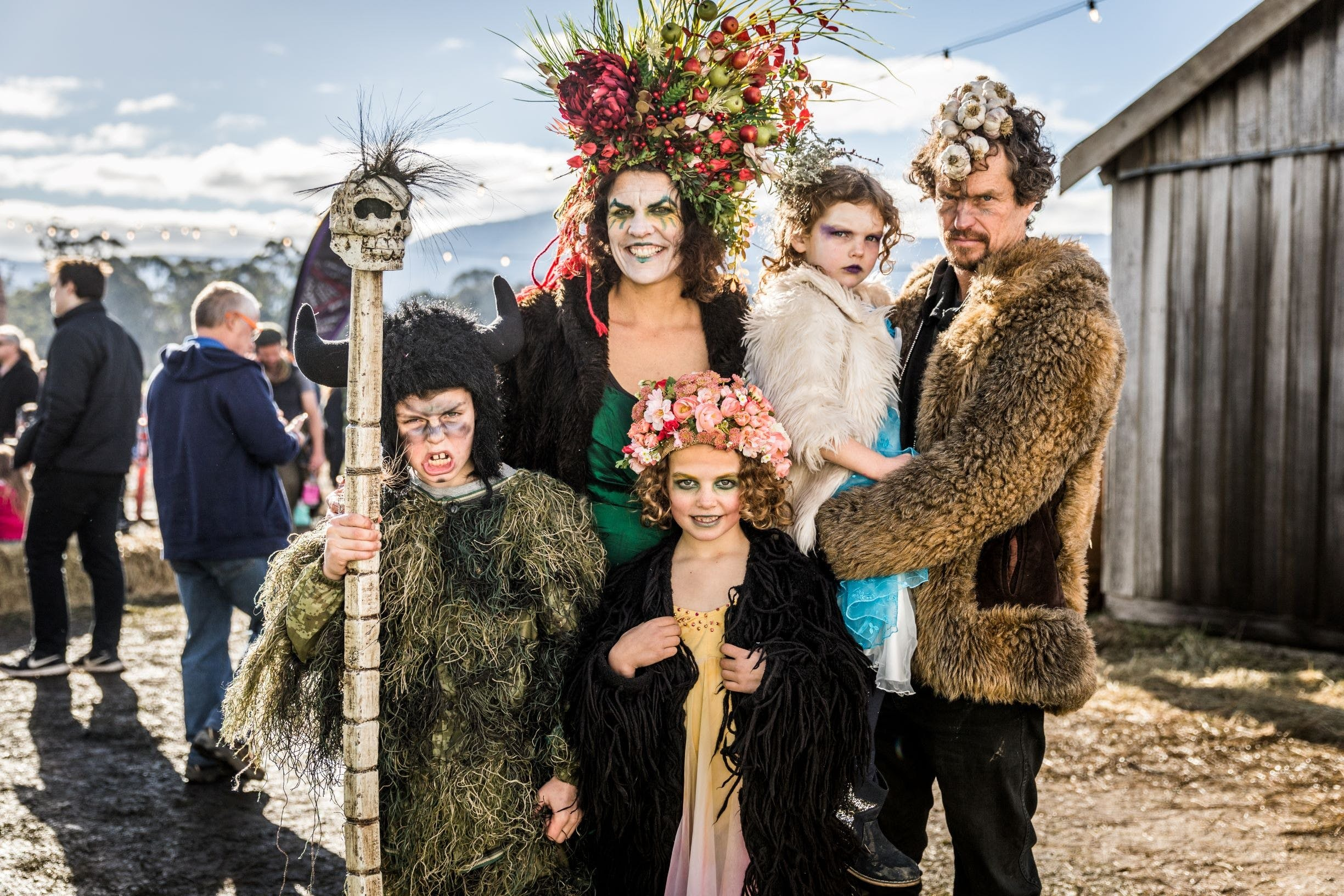 Huon Valley Mid-Winter Festival  - Virtual - VIC Tourism