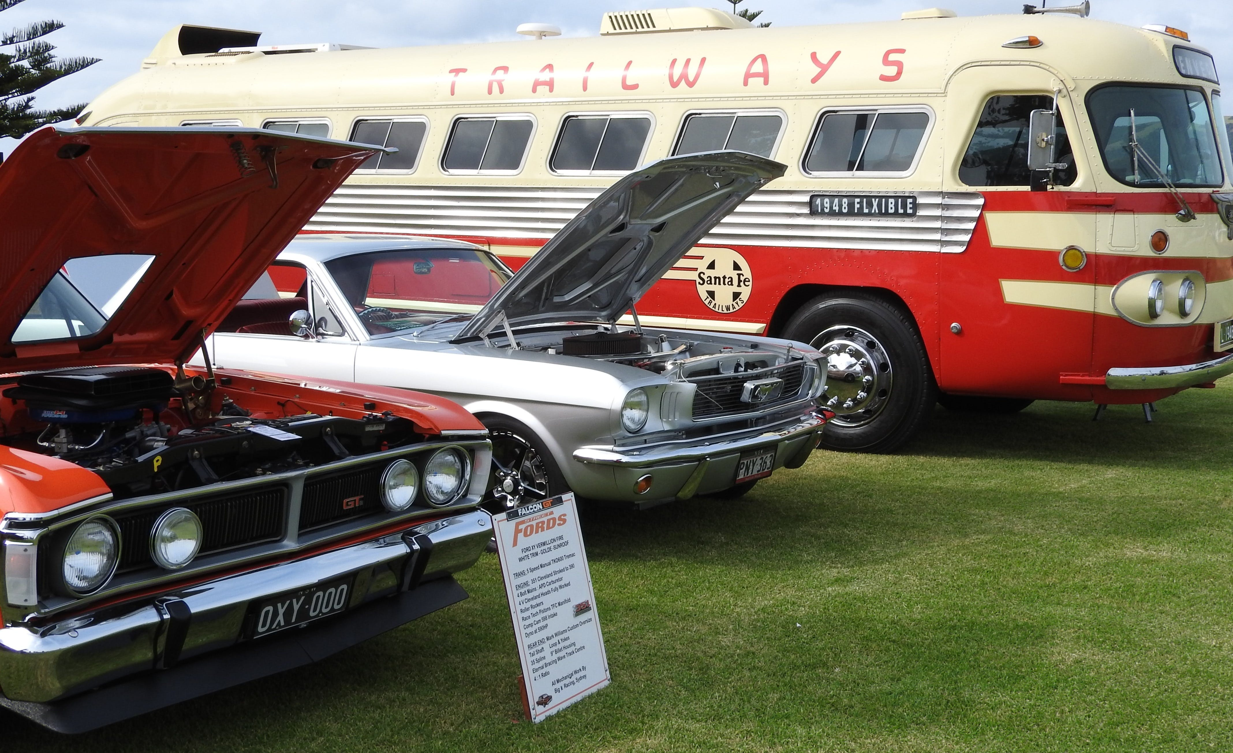 Kiama Auto Expo - Rotary Clubs of Gerringong and Kiama - VIC Tourism