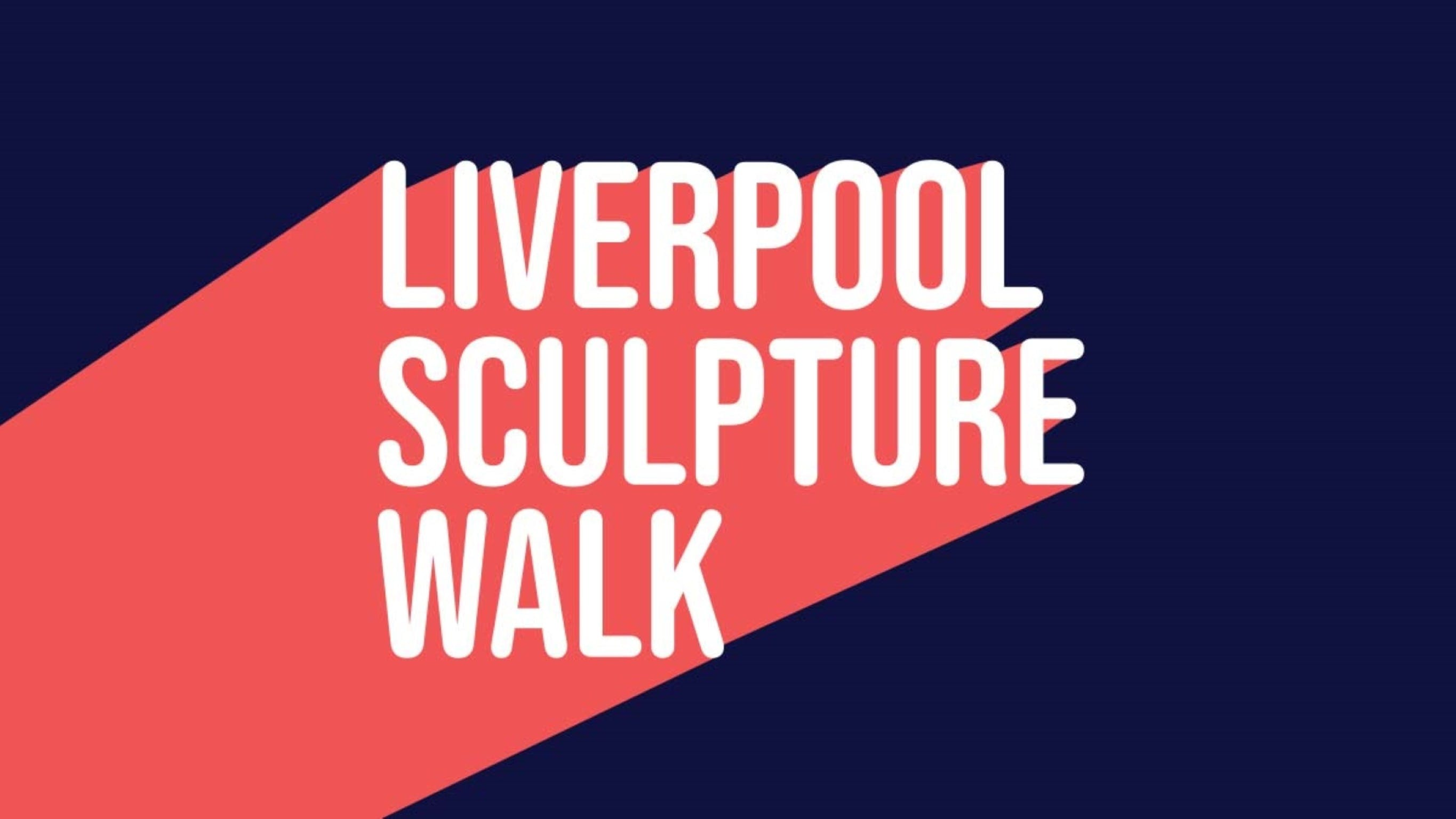 Liverpool Sculpture Walk - VIC Tourism