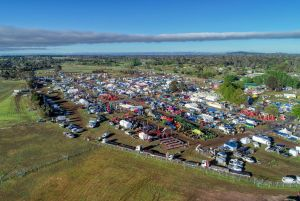 Murrumbateman Field Days - VIC Tourism