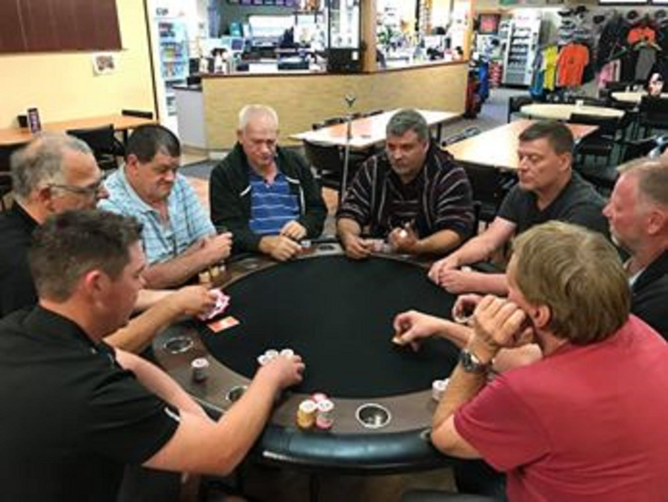 Numurkah Golf and Bowls Club - Poker Wednesday - VIC Tourism