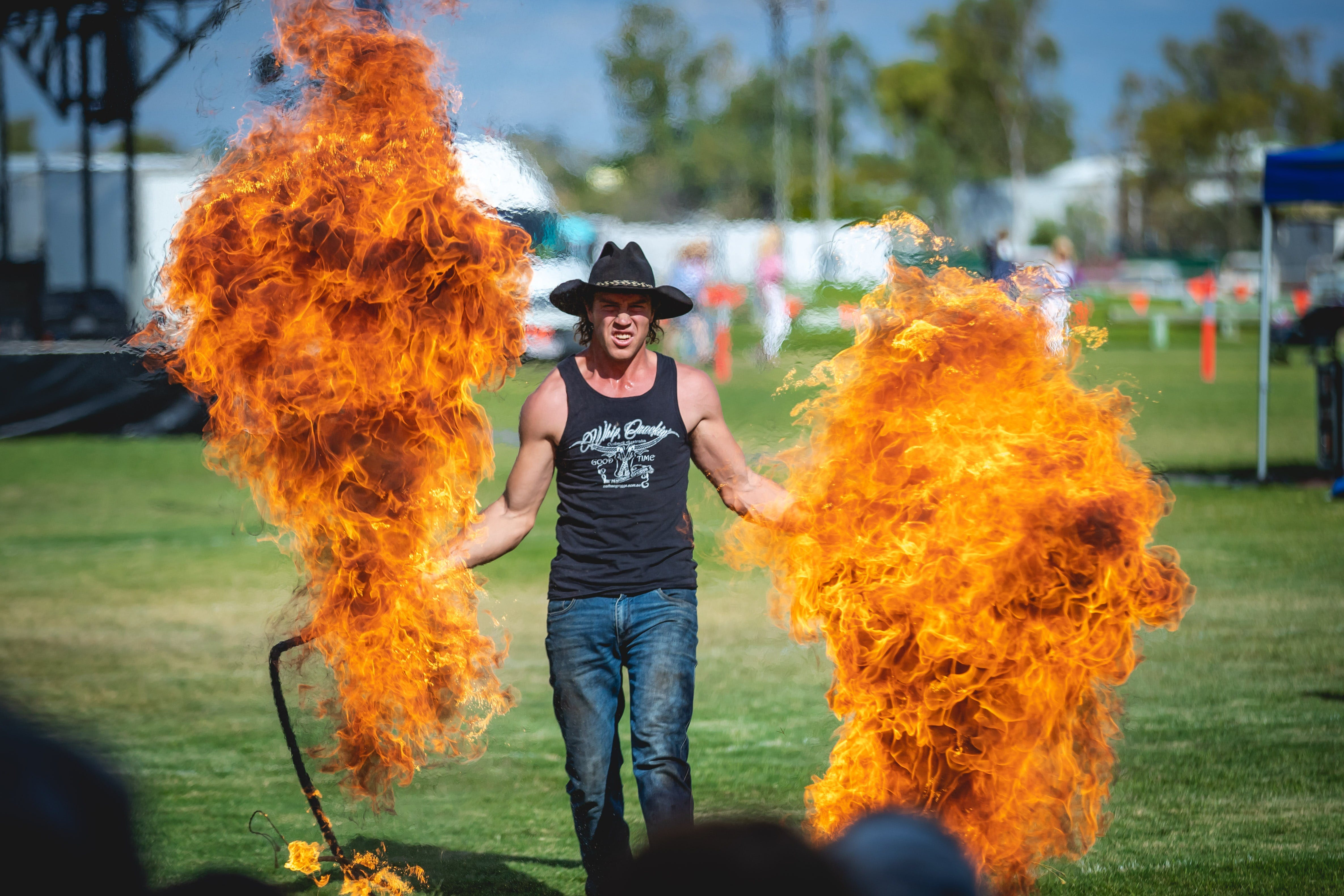 Outback Festival - VIC Tourism