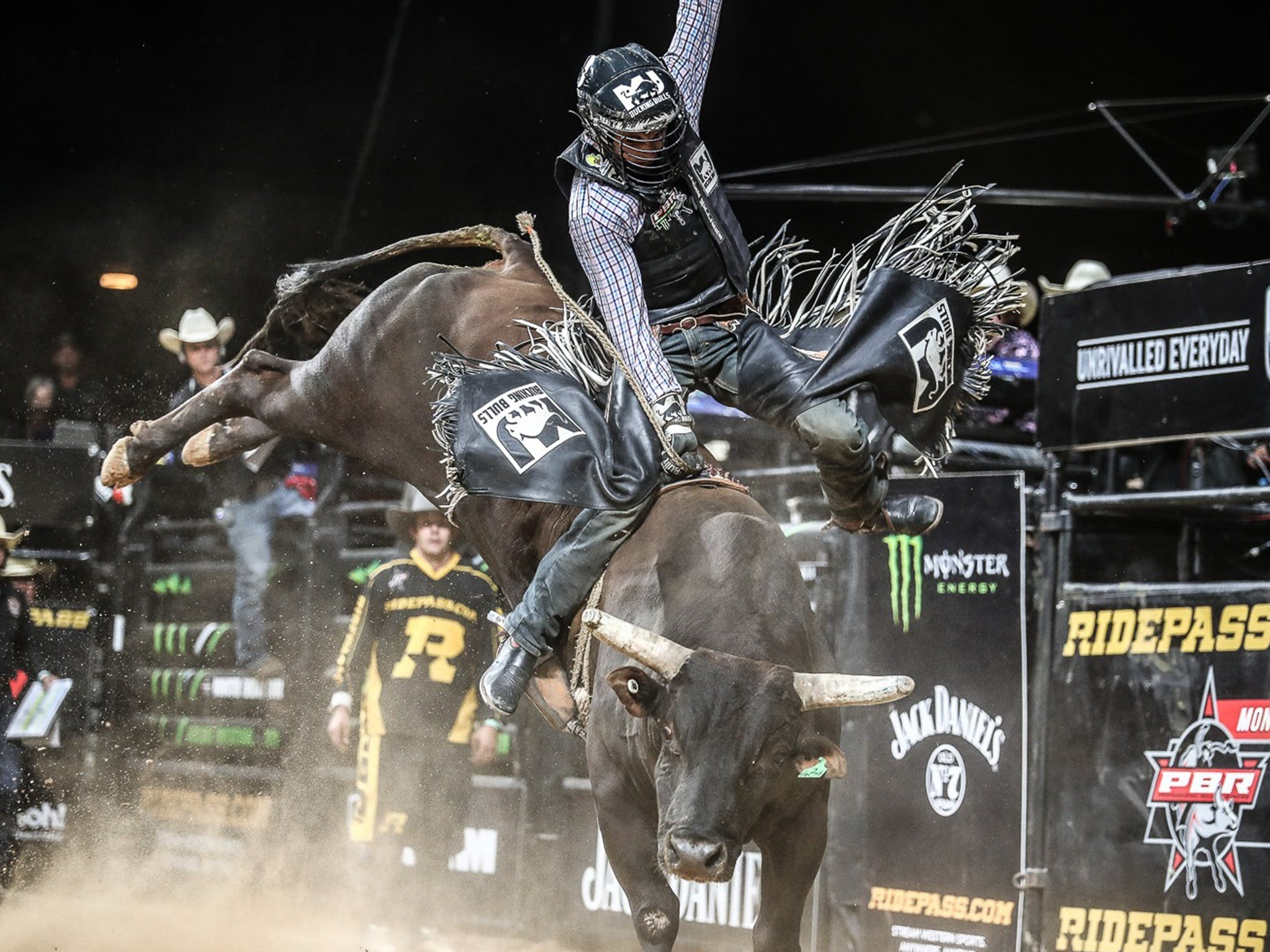 PBR Hawkesbury Stampede - VIC Tourism
