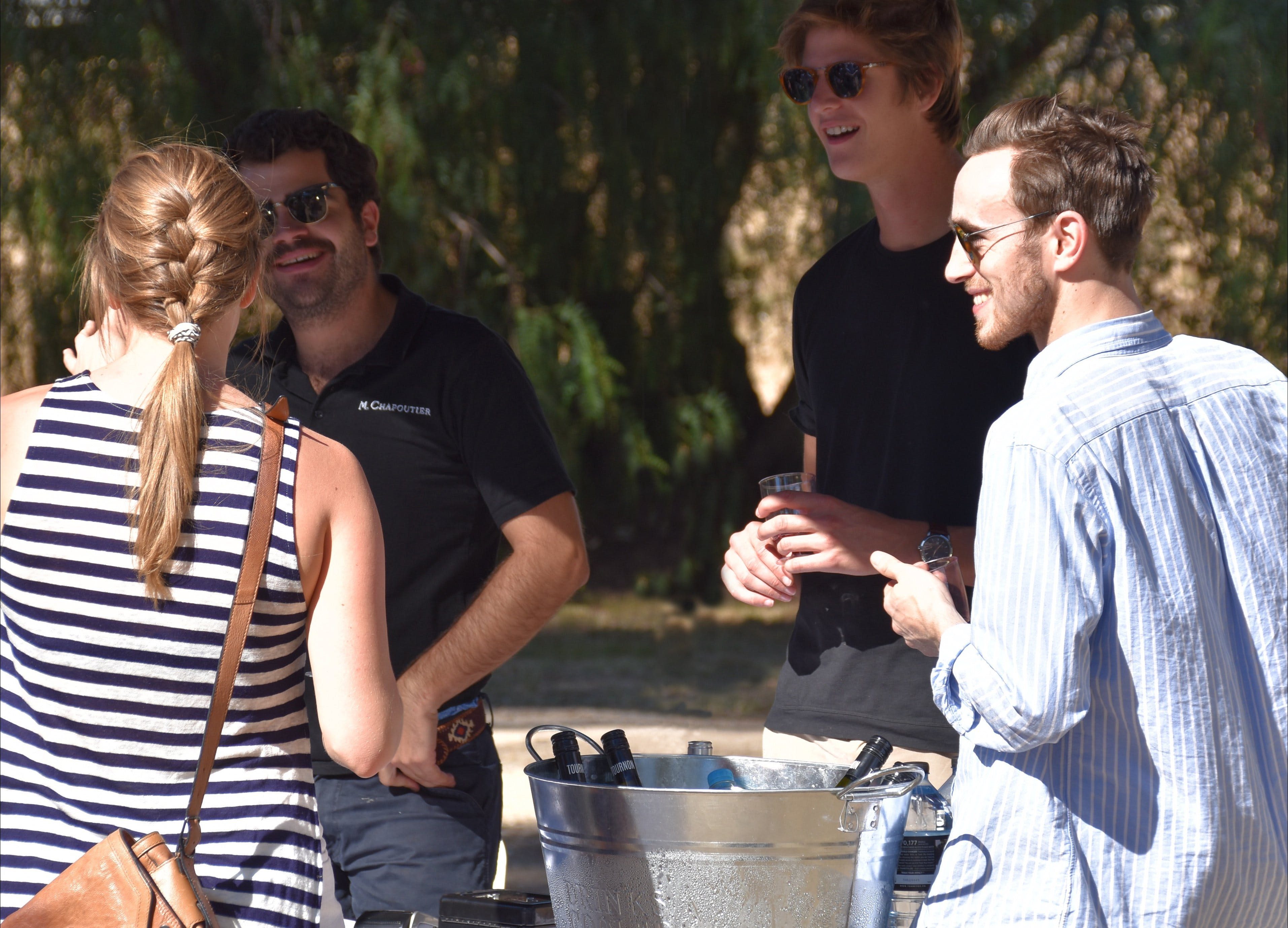 Pyrenees Unearthed Wine and Food Festival - VIC Tourism