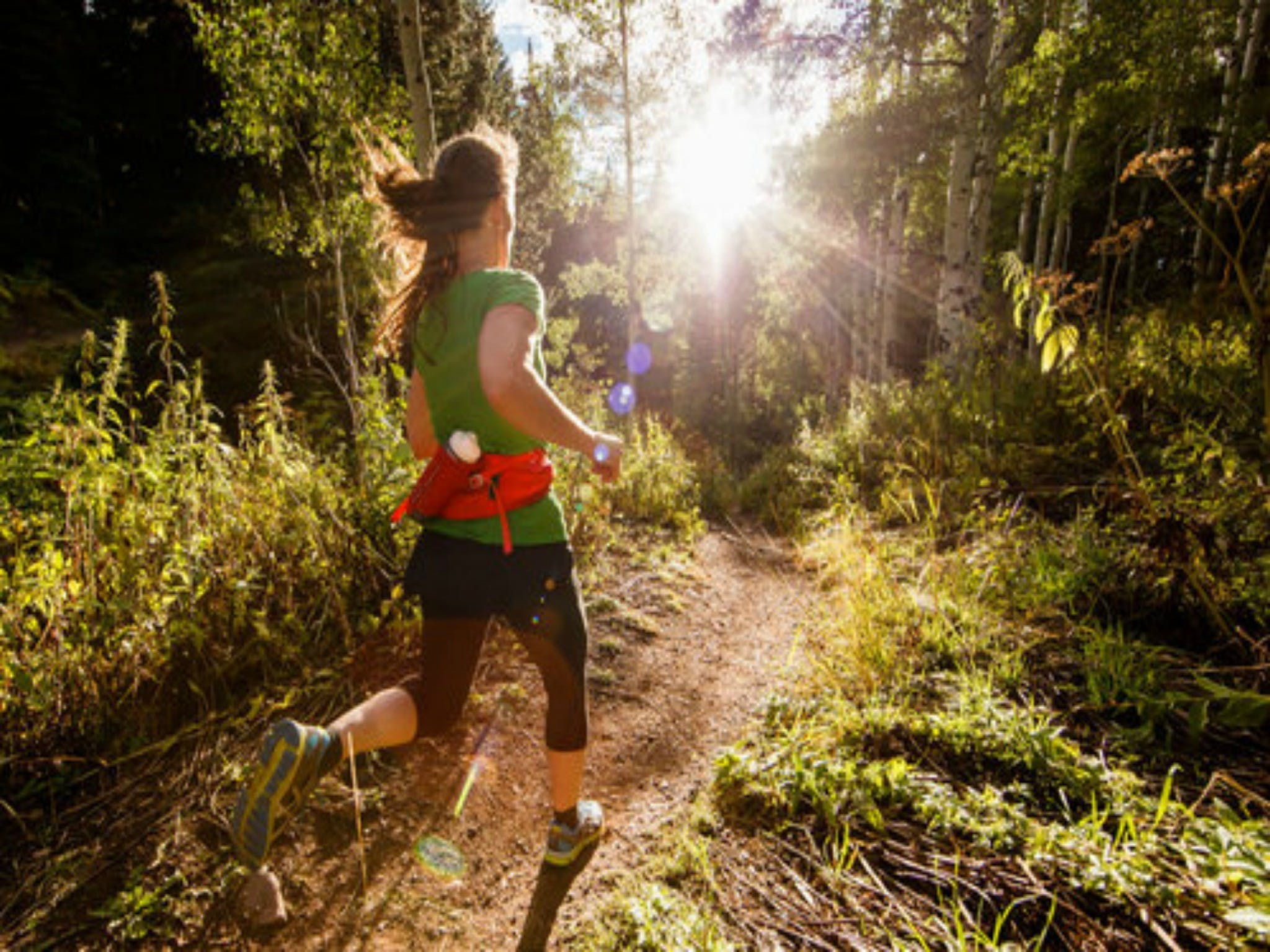 Run Dungog - VIC Tourism
