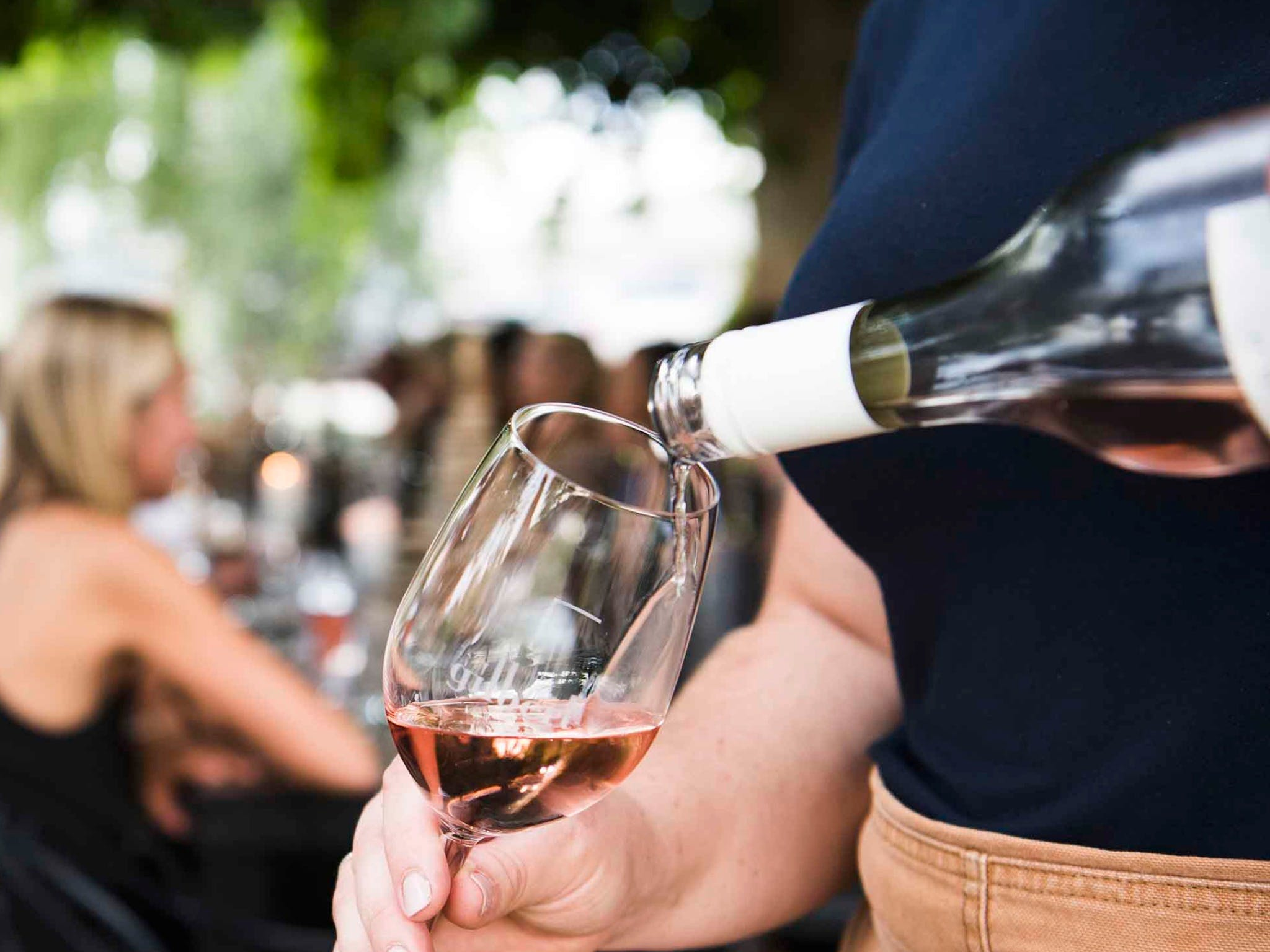 Saturday Wine Masterclass - VIC Tourism