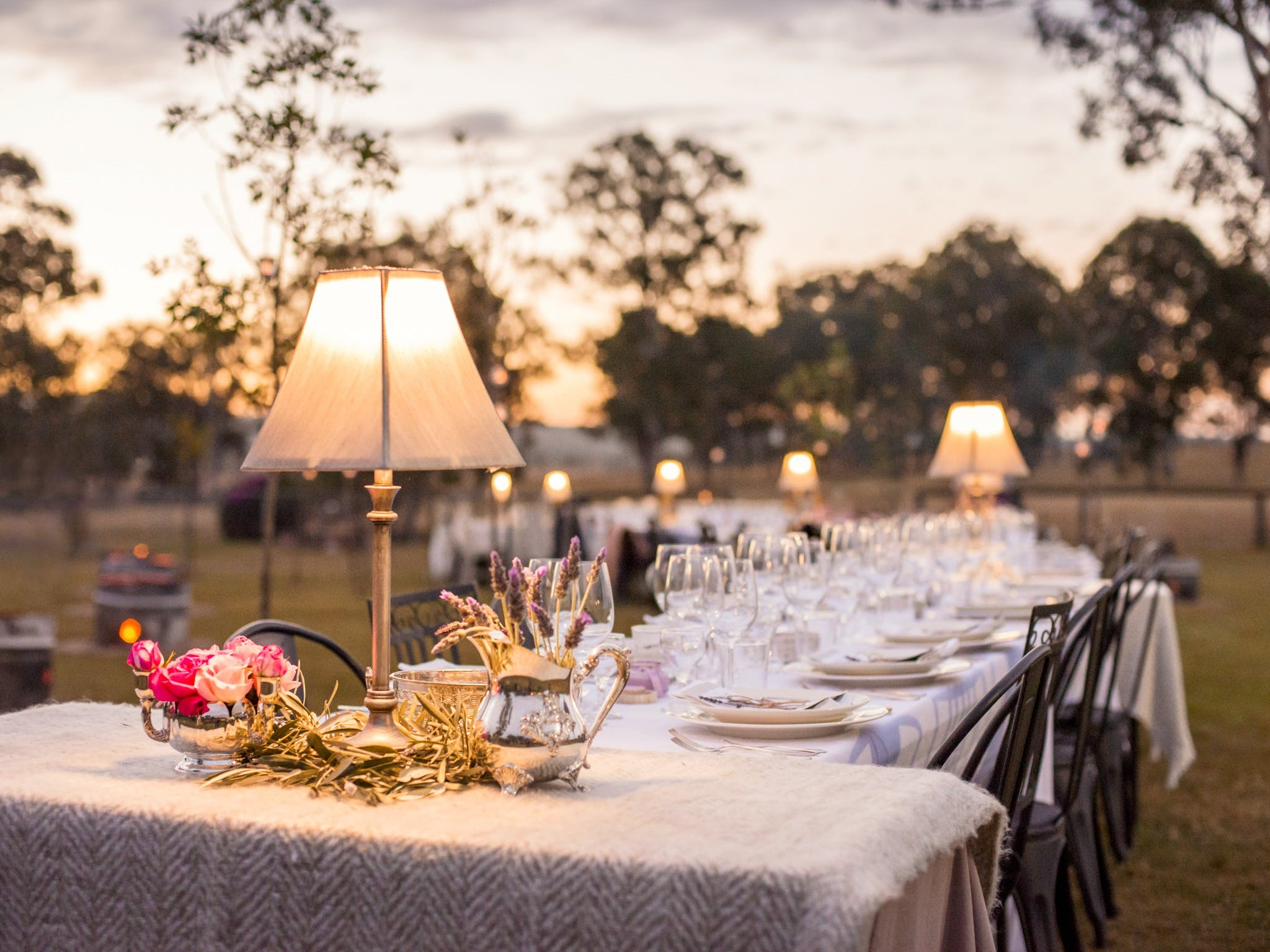Scenic Rim Eat Local Week - VIC Tourism