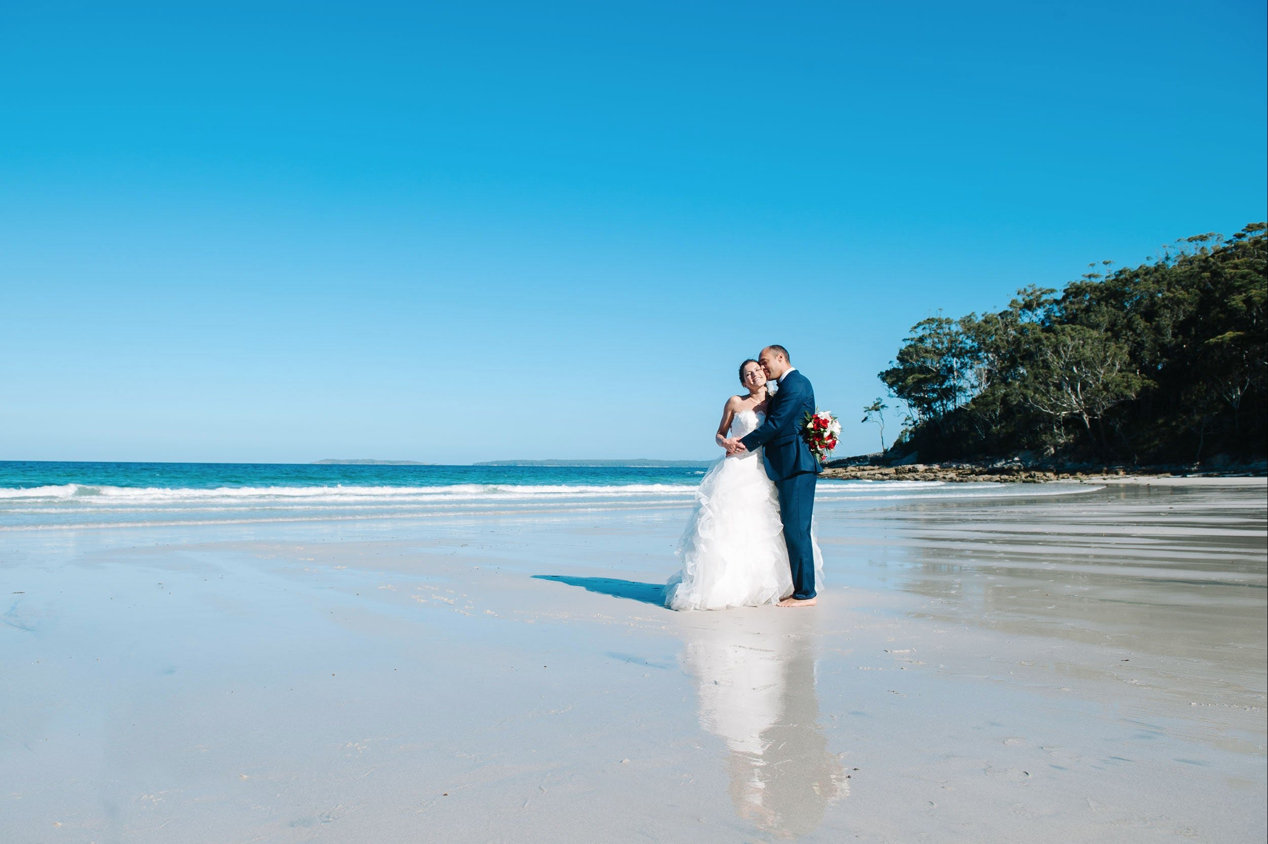 South Coast Wedding Fair and Wedding Trail - VIC Tourism