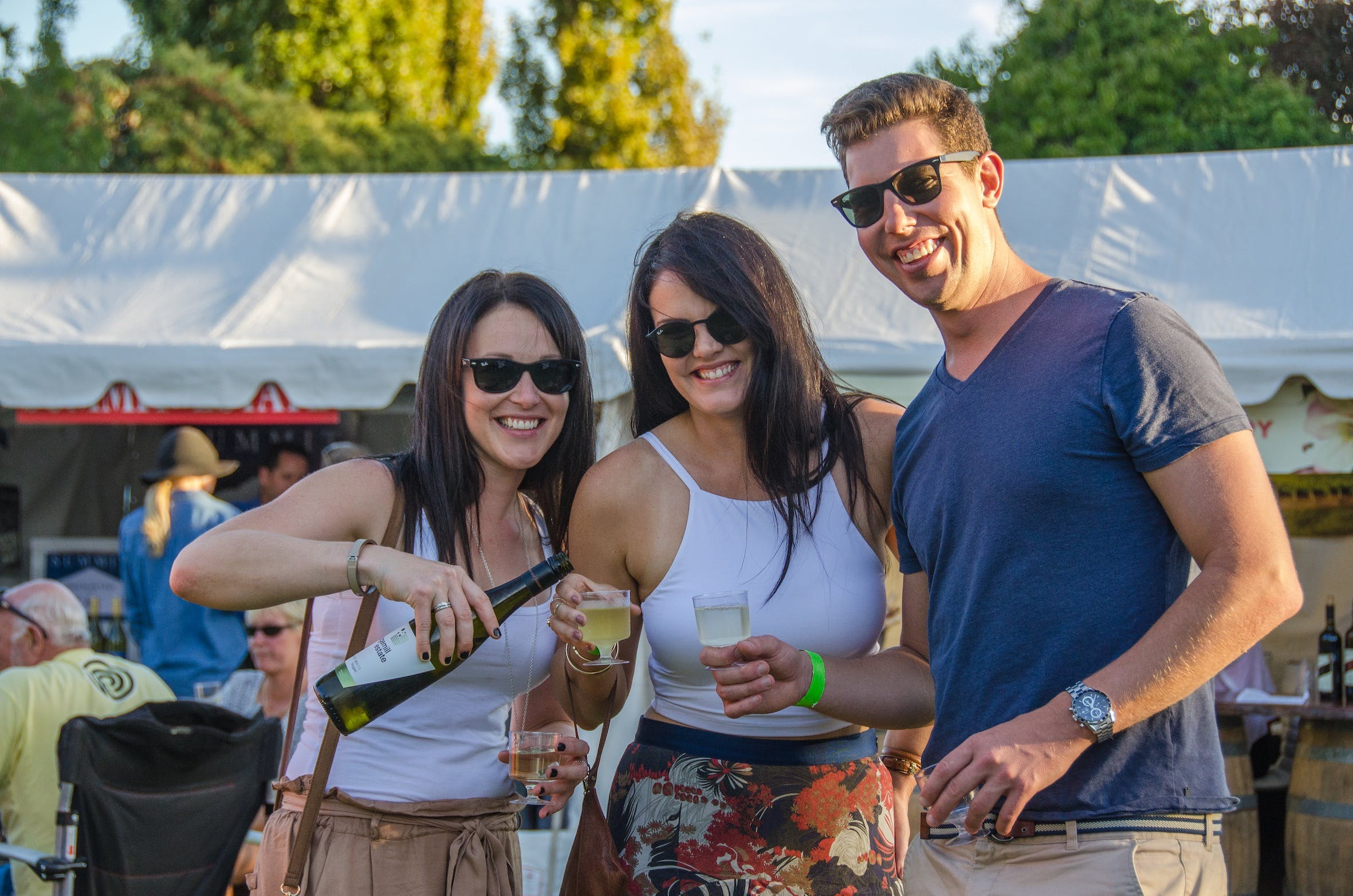 Stanthorpe Apple and Grape Harvest Festival - VIC Tourism