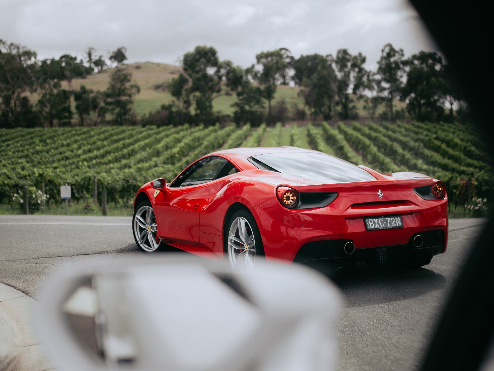 The Prancing Horse Supercar Drive Day Experience - Melbourne Yarra Valley - VIC Tourism