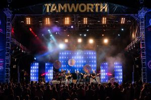 Toyota Country Music Festival Tamworth - VIC Tourism