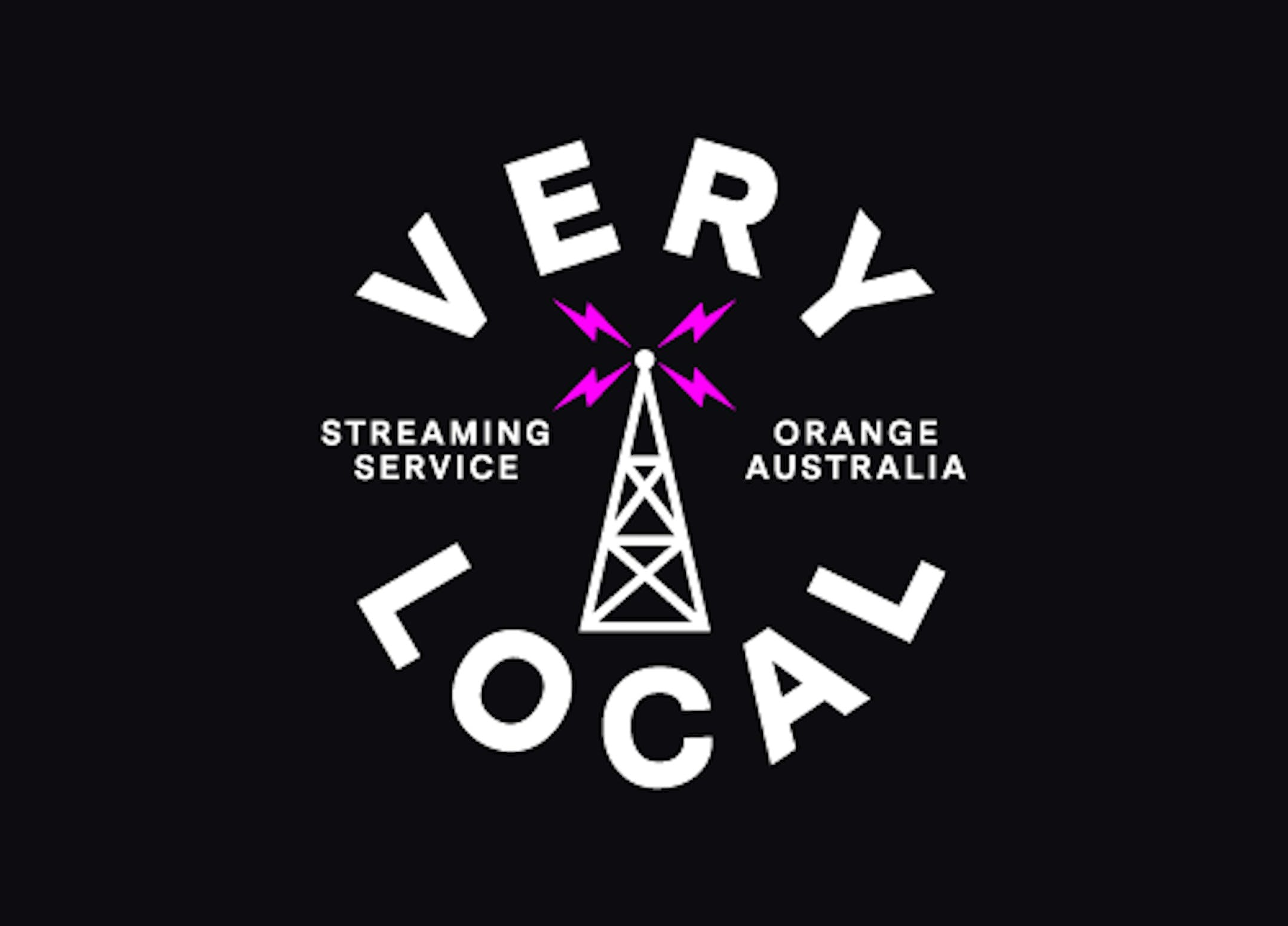 VeryLocal Streaming - VIC Tourism
