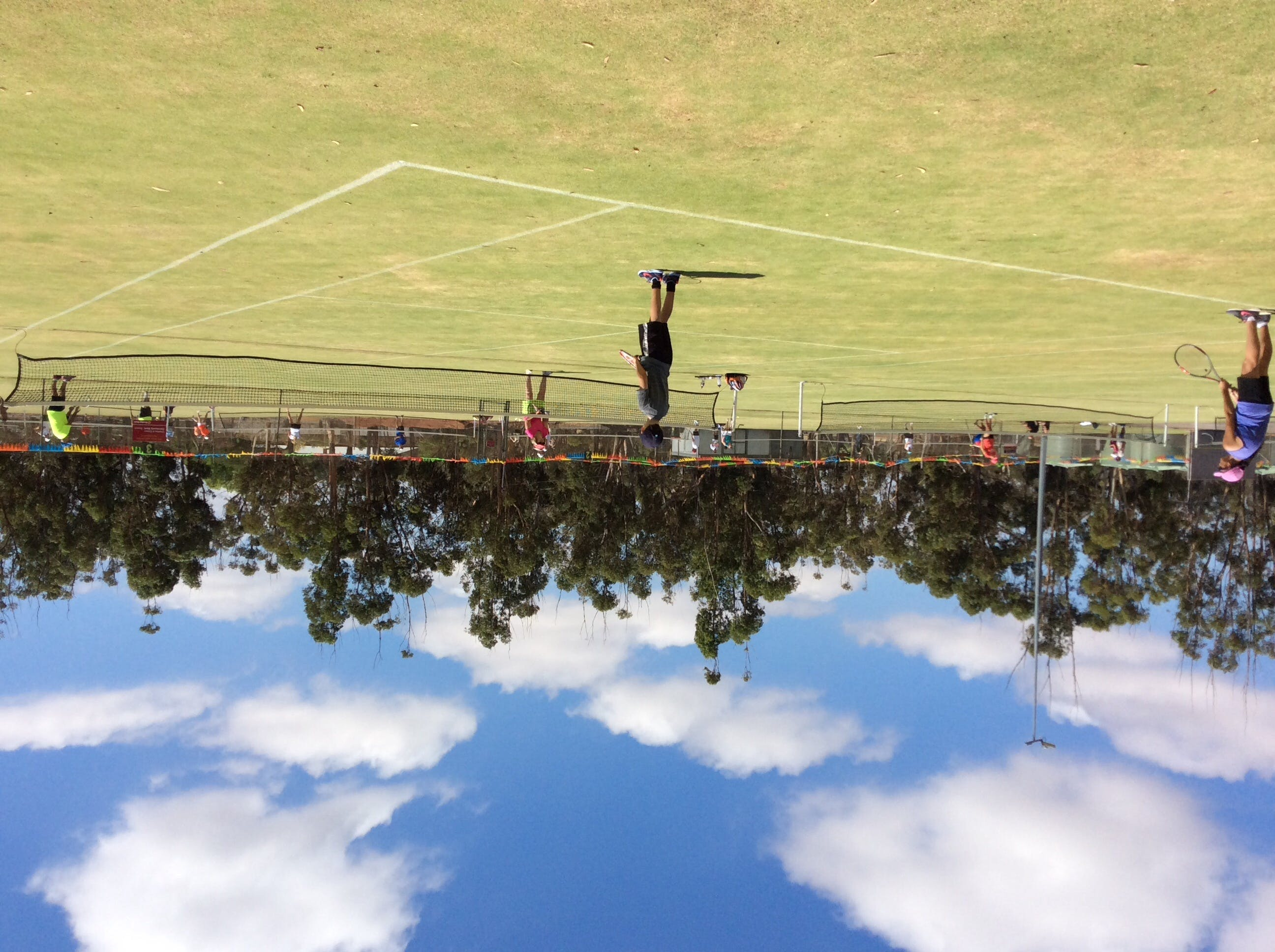 Charlton Lawn Tennis Club Annual Tournament - VIC Tourism